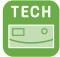 Электронный блок управления с возможностью управления циркуляционным насосом