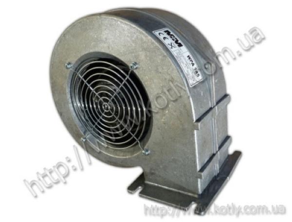 Термостат для твердотопливного котла34